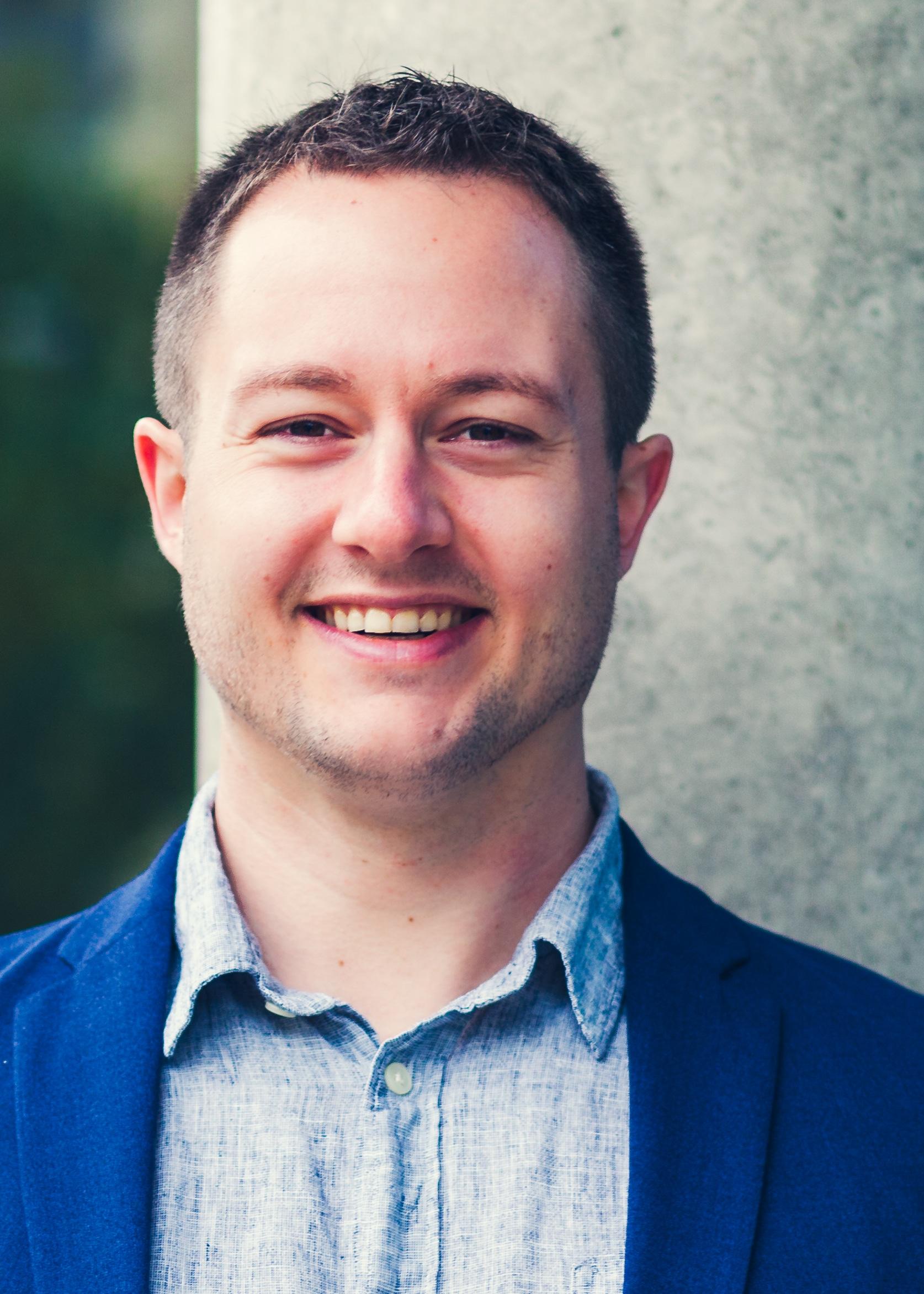 Batemo Founders - Michael Schönleber